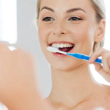 Dental – Chicken or Egg_Should I Floss Before or After I Brush?